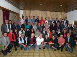 ein starkes Team für Passau Land! (Foto: Wildfeuer)